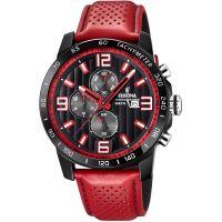 Herren Festina Chronograph Watch F20339/5