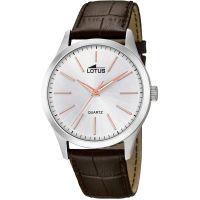Herren Lotus Watch L15961/6