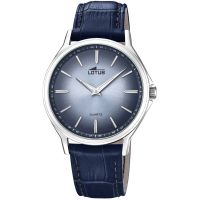 Mens Lotus Watch