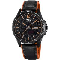 Herren Lotus Watch L18525/1