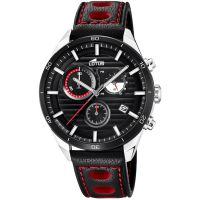 Mens Lotus Chronograph Watch L18531/3