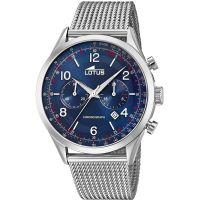 Herren Lotus Chronograph Watch L18555/3