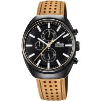 homme Lotus Chronograph Watch L18567/2