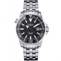 Herren Davosa Argonautic BG Watch 16152220