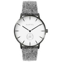 Unisex Kartel Scotland Kendrick 40mm Watch KT-KEND-HTGG-R