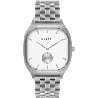 Unisex Kartel Scotland Sinclair 38mm Watch KT-SIN-SWM-R