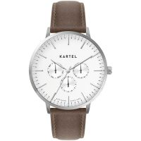 Unisex Kartel Scotland Cuillin 43mm Watch KT-CUIL-SWUB-R