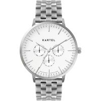 Unisex Kartel Scotland Cuillin 43mm Watch KT-CUIL-SWM-R