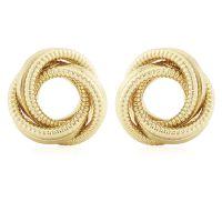 Jewellery Knot Earrings Watch ER924
