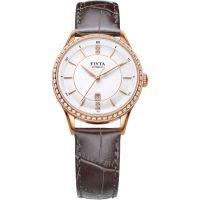Damen FIYTA Tempting Watch LA520002.MWKD