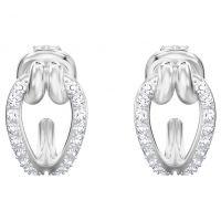 Swarovski Jewellery Lifelong Small Hoop Earrings JEWEL 5390814