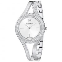 Damen Swarovski Eternal Watch 5377545