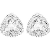 femme Swarovski Jewellery Begin Stud Earrings Watch 5098511