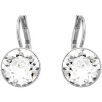 Swarovski Dames Bella Earrings Verguld Zilver 5085608