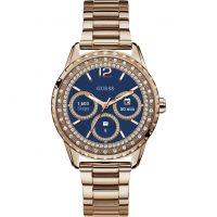 Reloj Cronógrafo para Mujer Guess Connect Android Wear Bluetooth C1003L4