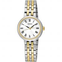 Ladies Seiko Dress Watch SRZ462P1
