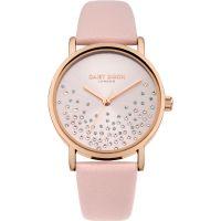femme Daisy Dixon Astra Friendship Bracelet Gift Set Watch DD053CRGG