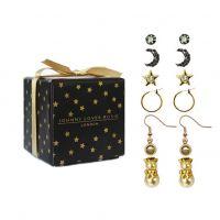 femme Johnny Loves Rosie Jewellery Earring Gift Set Watch JLRGIFT4