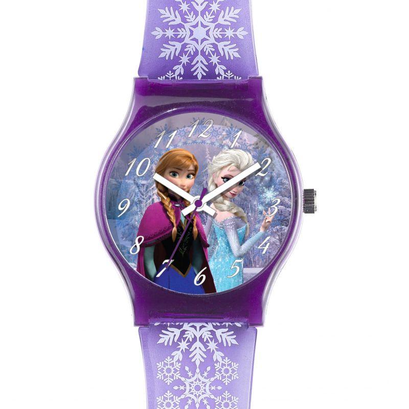 Kinder Character Frozen Watch FROZ11