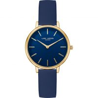 Ladies Lars Larsen LW46 Watch 146GDML