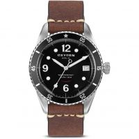Mens Oxygen Gibralter Watch L-D-GIB-42