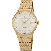 homme Continental Watch 16202-GD202100