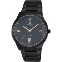 homme EverSwiss Watch 9740-GBB