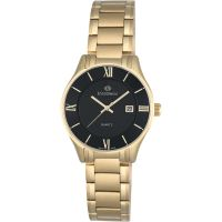 Damen EverSwiss Watch 9745-LGB