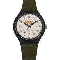 homme Superdry Watch SYG225N