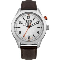 homme Superdry Watch SYG187BR
