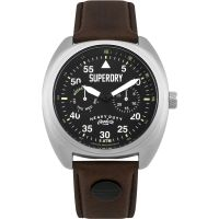 homme Superdry Watch SYG229BR