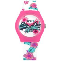 Damen Superdry Watch SYL160WP
