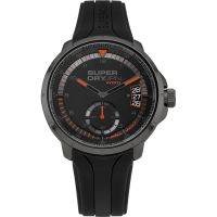 Herren Superdry Watch SYG217BB