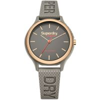 Damen Superdry Watch SYL151ERG