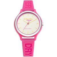 Damen Superdry Watch SYL151P