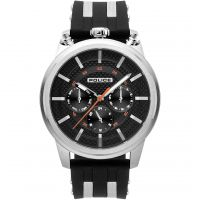homme Police UPSIDE Watch 15414JS/02P
