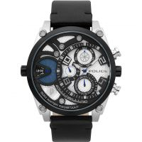 homme Police VIGOR Watch 15381JSTB/04