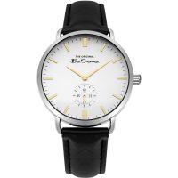 Herren Ben Sherman Watch BS009WB