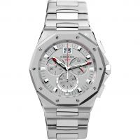 homme Michel Herbelin Odyssee Chronograph Watch 36631/B12
