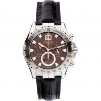 Herren Michel Herbelin Newport Trophy Chronograf Uhren