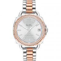 Damen Coach Tatum Watch 14502950