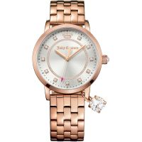 Damen Juicy Couture Socialite Watch 1901476