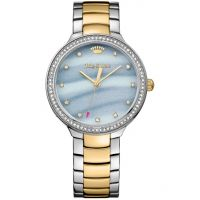 Damen Juicy Couture Catalina Watch 1901510