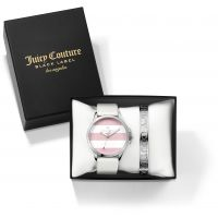 Ladies Juicy Couture Fergie Gift Set Watch