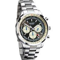 Mens Sekonda Chronograph Watch