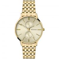 Mens Sekonda Watch 1497