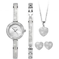 Damen Sekonda Christmas Gift Set Watch 2528G