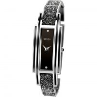 Ladies Seksy Rocks Watch