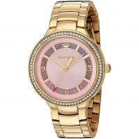 Ladies Juicy Couture Catalina Watch 1901573