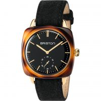 Unisex Briston Clubmaster Vintage Actate Watch 17440.PYA.TV.1.LFB